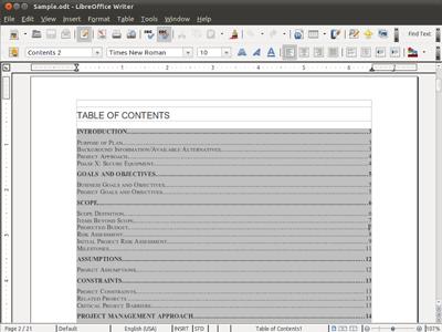 Näin käytät oikolukua Wordissa ja LibreOfficessa